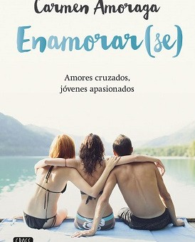 Leer Enamorar(se) - Carmen Amoraga (Online)