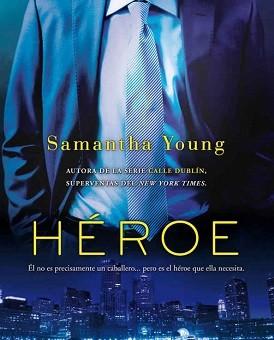 Leer Heroe - Samantha Young (Online)