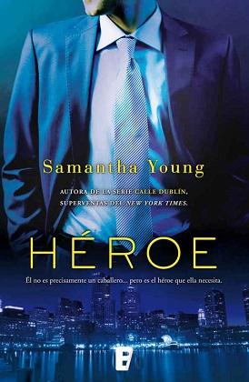Heroe - Samantha Young