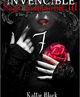 Leer Invencible 7 (Saga indomable 3) - Kattie Black (Online)