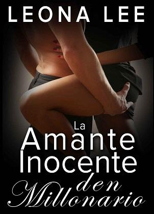 La amante inocente - Leona Lee