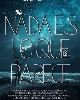 Leer Nada es lo que parece - Mar Carrión (Online)