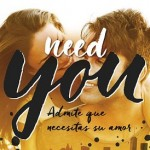 Need you (You 2) – Estelle Maskame (Online)