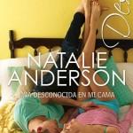 Leer Una desconocida en mi cama – Natalie Anderson (Online)