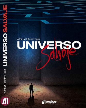 Universo salvaje - Alfonso Gutierrez