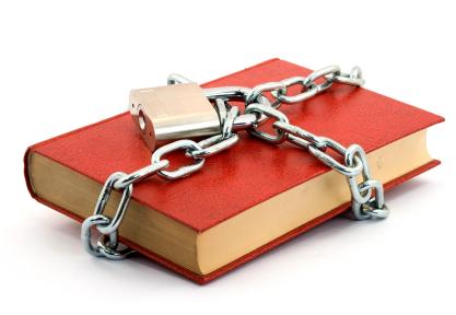 Denuncia para retirar libros de la web (Para autores)