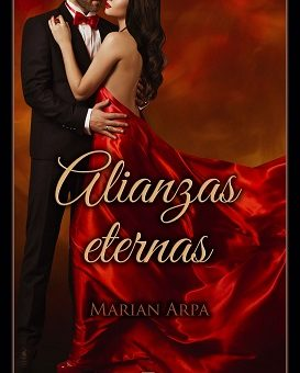 Alianzas eternas - Marian Arpa