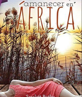 Amanecer en África - Scarlett Butler