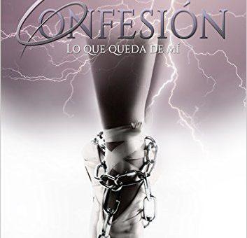 Leer Confesión - Kris Buendia (Online)