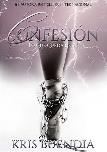 Confesión - Kris Buendia