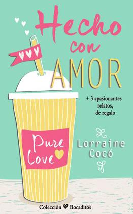 Hecho con amor - Lorraine Cocó