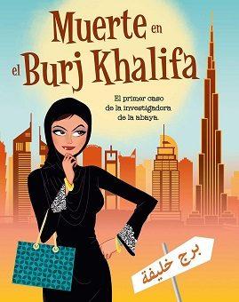 Muerte en el Burj Khalifa - Gema García-Teresa