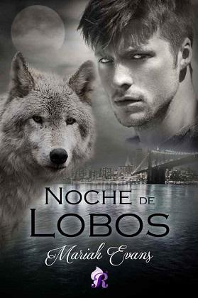 Noche de lobos - Mariah Evans