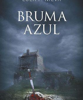 Leer Bruma azul - Lola P. Nieva (Online)