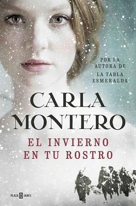 El invierno en tu rostro - Carla Montero