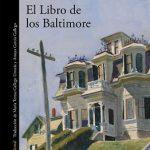Leer El libro de los Baltimore – Joël Dicker (Online)