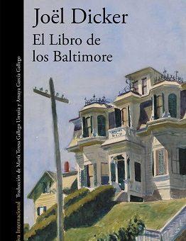 Leer El libro de los Baltimore - Joël Dicker (Online)