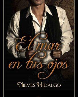 El mar en tus ojos - Nieves Hidalgo
