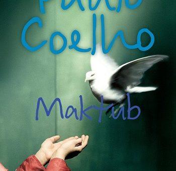 Leer Maktub - Paulo Coelho (Online)