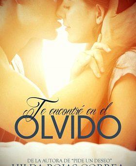 Leer Te encontré en el olvido - Hilda Rojas Correa (Online)