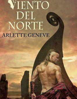Leer Viento del Norte - Arlette Geneve (Online)