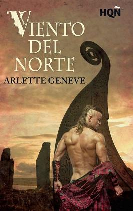 Viento del Norte - Arlette Geneve