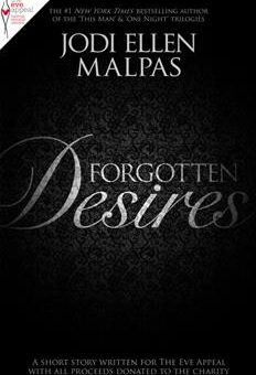 Leer Deseos Olvidados - Jodi Ellen Malpasi (Online)