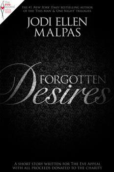 Deseos Olvidados - Jodi Ellen Malpasi