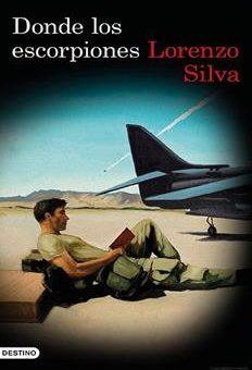 Leer Donde los escorpiones - Lorenzo Silva (Online)