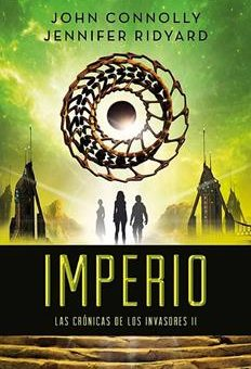 Imperio - John Connolly & Jennifer Ridyard