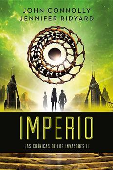 Imperio - John Connolly & Jennifer Ridyard
