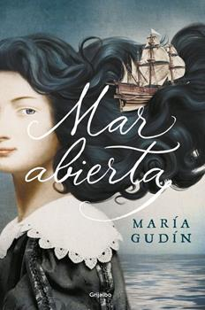 Mar abierta - Maria Gudin