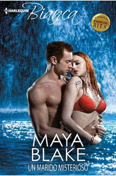 Marido Misterioso, Un - Maya Blake