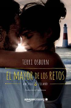 Mayor De Los Retos, El - Terri Osburnterri Osburn