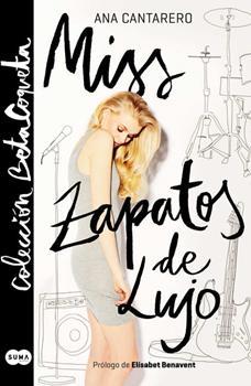 Miss Zapatos de Lujo (@BetaCoqueta) - Ana Cantarero