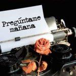 Pregúntame Mañana – Erika Fiorucci (Online)