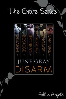 Serie Disarm - June Gray