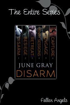Serie Disarm - June Gray