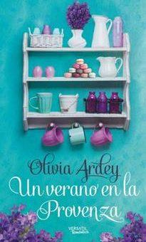 Leer Un Verano en La Provenza - Olivia Ardey (Online)