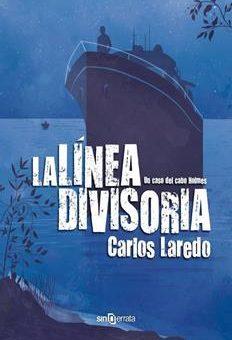 Leer La línea divisoria - Carlos Laredo Verdejo (Online)