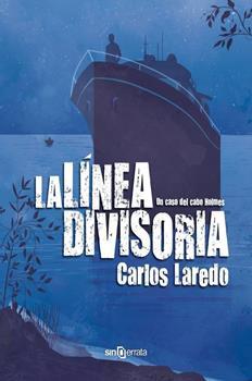 linea divisoria, La - Carlos Laredo Verdejo