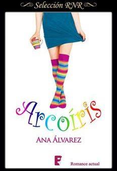 Leer Arcoíris - Ana Alvarez (Online)