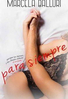 Leer Para Siempre - Marcela Balluri (Online)