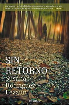 Sin retorno - Susana Rodriguez Lezaun