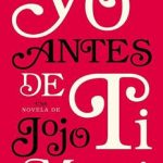 Leer Yo antes de ti – Jojo Moyes (Online)