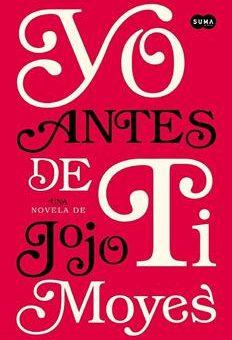Leer Yo antes de ti - Jojo Moyes (Online)