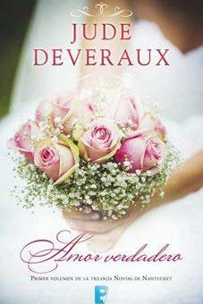 Leer Amor verdadero - Jude Deveraux (Online)