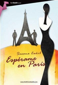 Leer Espérame en París - Susana Cañil Herrera (Online)