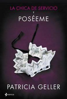 Leer Poséeme - Patricia Geller (Online)