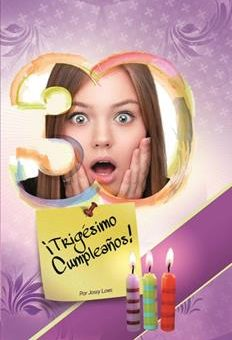 Leer Trigésimo cumpleaños - Jossy Loes (Online)